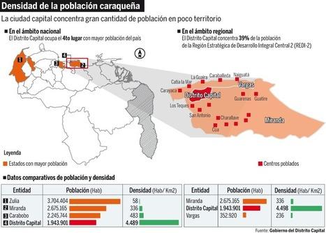 Informa @CiudadCCS… El 10 de febrero se instalan mesas de plan caraqueño | Caracasos | Scoop.it
