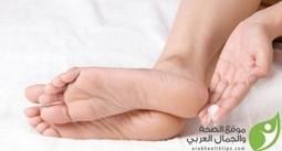 علاج تشقق الاقدام بالاعشاب الطبية و المنزلية | arabhealth | Scoop.it
