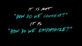 dr j's journal: Empathy as part of the learning experience   Healthy Marriage Links and Clips   Scoop.it