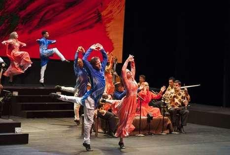 The 21st Century Dancer | Arts & Culture | OperaMania | Scoop.it