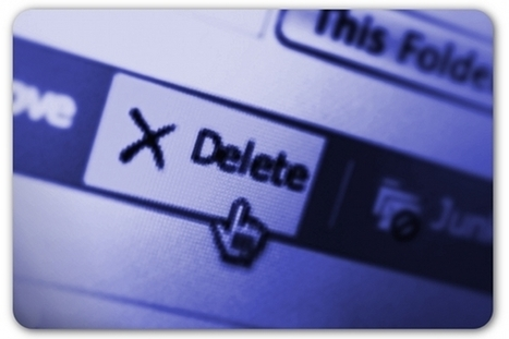 10 ways to ensure a journalist will delete your emails | Communications | Scoop.it