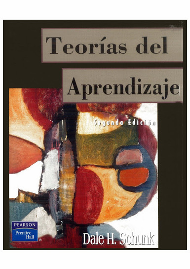 Libros y materiales educativos: Teorías del aprendizaje | Educacion, ecologia y TIC | Scoop.it