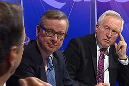 Gove condemns press stitch-up | The Indigenous Uprising of the British Isles | Scoop.it