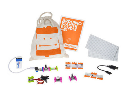 New development kits make Arduino easier for the do-it-yourself crowd | Raspberry Pi | Scoop.it