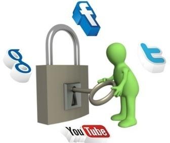 La protección de la privacidad en redes sociales | Educa con Redes Sociales | Scoop.it