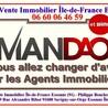 Philippe Boucher : Le Mandao de Biimm Immobilier, le Mandat de vente qui change votre avis sur les Agents Immobiliers !