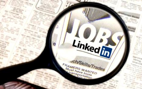 Curso online búsqueda de trabajo en Linke... - La Rioja | Herramientas para la Búsqueda de Empleo | Scoop.it