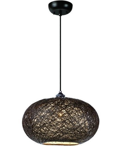 Maxim Bali 1-Light Chandelier Chocolate | Home Decors & Lighting | Scoop.it