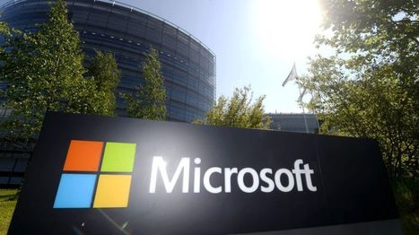 Major win for Microsoft in 'free for all' data case - BBC News | Digital Footprint | Scoop.it