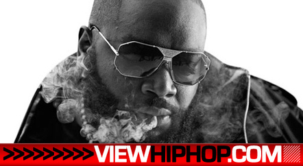 New Music: Rick Ross ft The Weeknd – In Vein | ViewHipHop.com | The HIPHOP Grind | Scoop.it