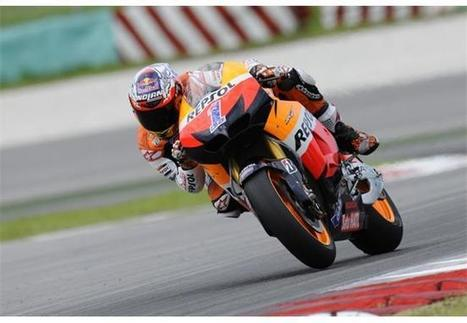 Stoner Sepang - Photographic tribute | MotoGP World | Scoop.it
