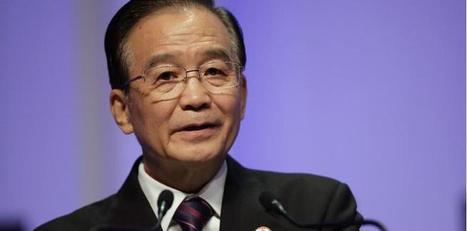 Les investissements directs étrangers chutent en Chine | Mouvement. | Scoop.it