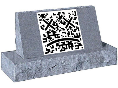 Death To The QR Code | Web 2.0 et société | Scoop.it