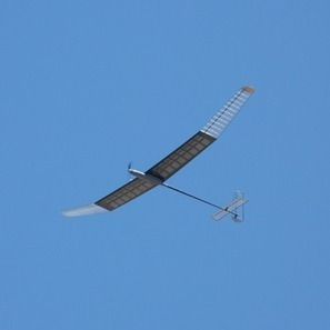 Introducing the First Solar Powered Drone | Drones and UAVs - Daily News about Drones (More than just a Gadget) | Scoop.it