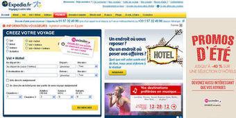 Expedia se défend face aux attaques des hôteliers   Hébergements, hôtels et tourisme   Scoop.it