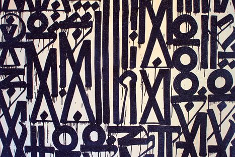 In LA: Retna @ Michael Kohn Gallery | Art World. | Scoop.it