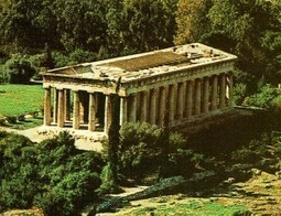 Education in ancient athens – Greek history - Let not your heart be troubled~John 14:1 - The Kundalini | World Civilizations | Scoop.it