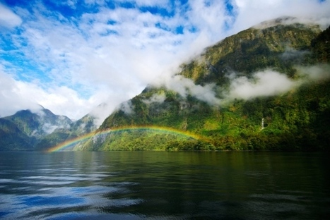 Fjords soak up a surprising amount of carbon | Science&Nature | Scoop.it
