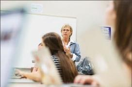 As Information Landscape Changes, School Librarians Take on New Roles | Library world, new trends, technologies | Scoop.it