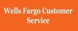 Wells Fargo Customer Service Number - Phone Number | Best SEO | Scoop.it