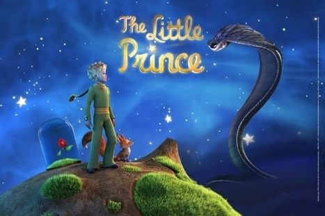 TBI VISION   PGS notches Lat Am deals   The Little Prince   Scoop.it