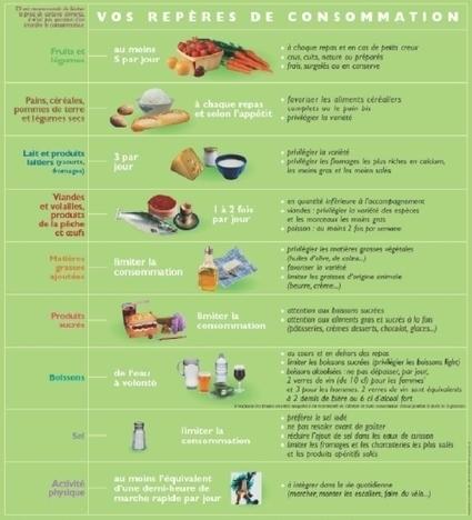 Mon Coach à Domicile - conseils diététiques | L'obésité, les maladies cardi-vasculaire, le diabete et la diététique | Scoop.it