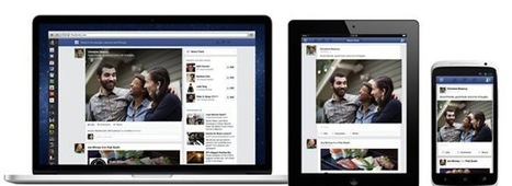 Facebook to Launch Mobile Ad Network: Report - SiteProNews | Digital-News on Scoop.it today | Scoop.it