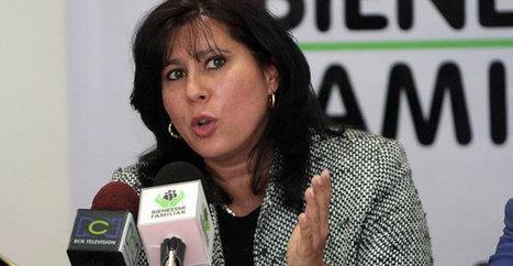 Diario La Opinión - Colombia - Icbf invita a reportar casos de violencia contra los niños | Violencia Infantil | Scoop.it