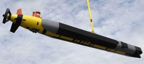 Russia vs. America: The Race for Underwater Spy Drones | robotique & simu | Scoop.it