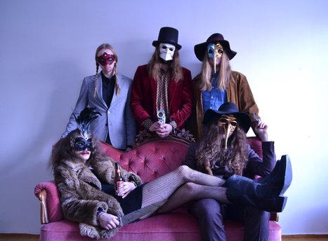 The Best Horror Sequels of All Time, According to Swedish Doom Rockers Salem's Pot | Underground Art | Scoop.it