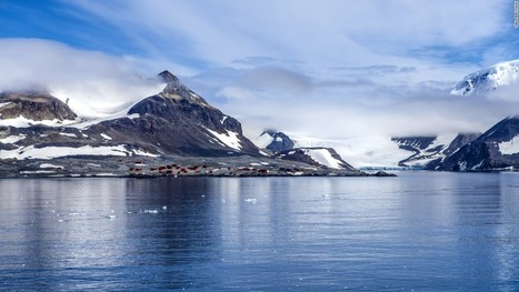 """Antarctica hits 63 degrees, believed to be a record - CNN.com (""""the records speak out"""") 