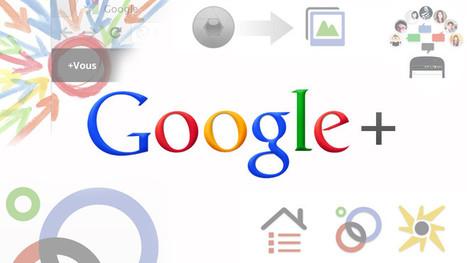 Google réinvente Facebook, en mieux? - High-Tech - TF1 News   Réseaux sociaux by Raïna   Scoop.it