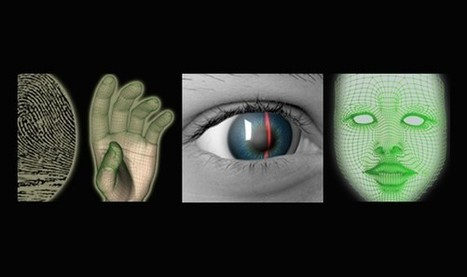 The FBI'snew face recognition database will have 52 million entries by 2015   Technoculture   Scoop.it