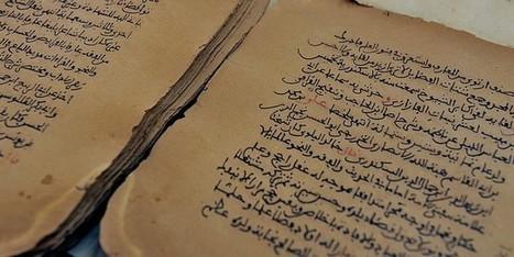 Manuscrits de Tombouctou : après numérisation, leurs mystères enfin dévoilés | TdF  |   Culture & Société | Scoop.it