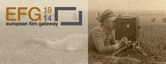 EFG1914 project | European Film Gateway | Nos Racines | Scoop.it