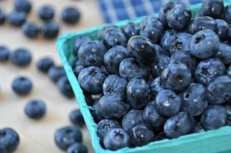 15 Best Foods for Detoxing Your Body | Nutrition Today | Scoop.it