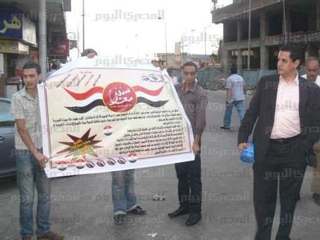 Egyptians abroad ask NCHR to support dual citizens as MP candidates | Égypt-actus | Scoop.it
