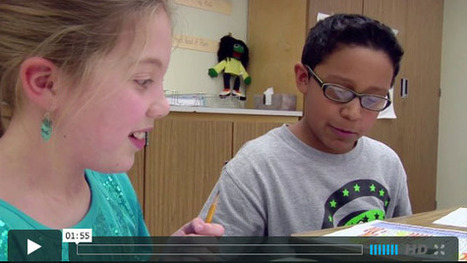 Video for Parents and Families about the Common Core Assessments | Common Core Resources | Scoop.it