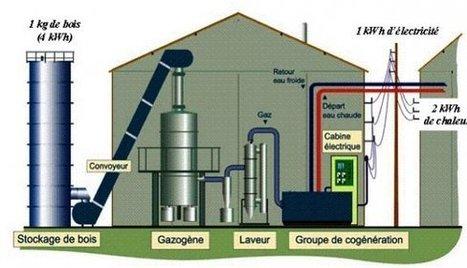 Des micro-centrales énergétiques partout | Culture scientifique et TIC | Scoop.it