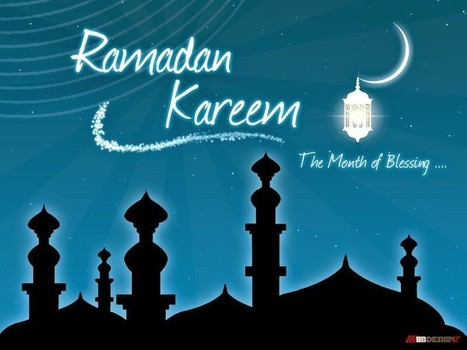 Ramadan HD wallpapers | technology | Scoop.it