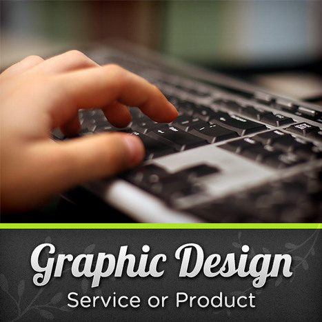 Charging Hourly or Flat Rates - Is Graphic Design a Service or a Product? | Designing  services | Scoop.it