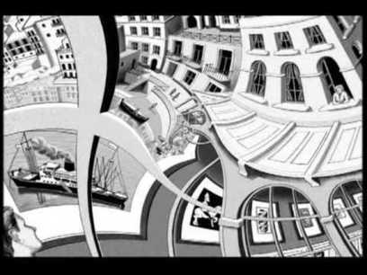 MC Escher And The Genius Of The Droste Effect #ArtTuesday | Books, Photo, Video and Film | Scoop.it