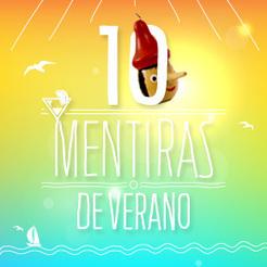 Las 10 mentiras del verano | OCU Consumity | SISTEMAS DE INFORMACIÓN | Scoop.it