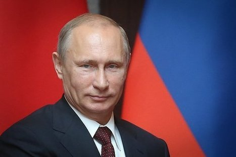 Fort Russ: Confirmed: Putin will lead UN General Assembly in NYC | Global politics | Scoop.it