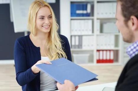 Top 3 des compétences les plus utiles dans un premier emploi | L'emploi à la loupe | Scoop.it