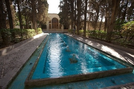 Garden History Matters: Persian Gardens added to UNESCO World Heritage List | Garden Libraries | Scoop.it