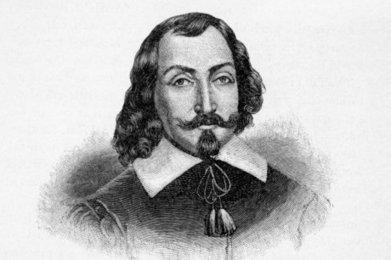 Samuel Champlain, le fondateur de Québec, avait été baptisé à La Rochelle | GenealoNet | Scoop.it