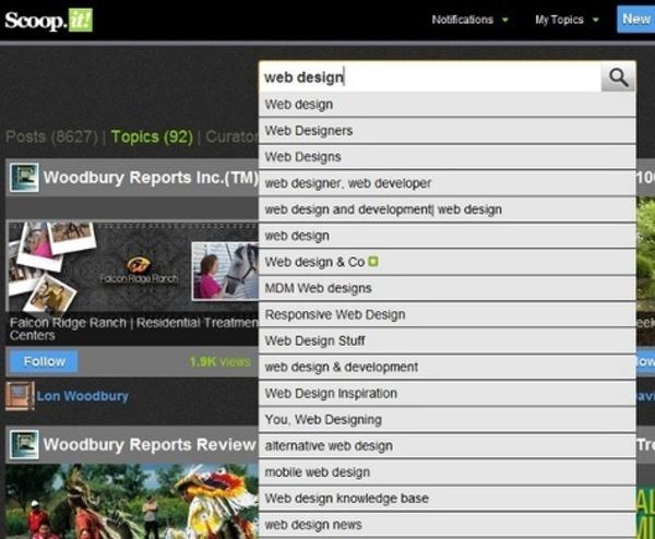 Scoop.it : un outil gratuit pour faciliter votre veille | Défi Innovation Estrie | Curation, Veille et Outils | Scoop.it