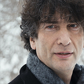 The Keep Moving Projects with BlackBerry 10, Featuring Neil Gaiman | Exploded Stories | Scoop.it