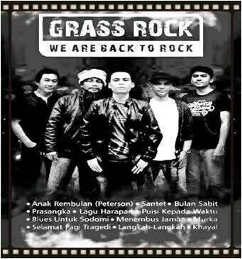 GrassRock on ROCK 80'S ROAD SHOW CAFE TO CAFE ! | PT.ARTA KARUNIA MEGAH | Scoop.it